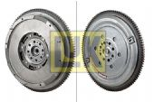 415047410 LUK DUAL MASS FLYWHEEL D3 TDV6 MANUAL LR024833